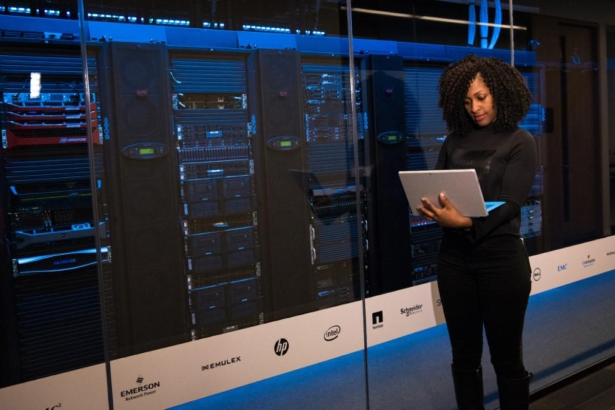 Monitoring serverbeheer datacenter