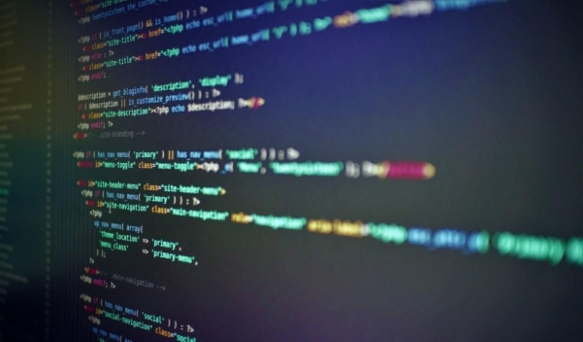applicatie ontwikkeling codering