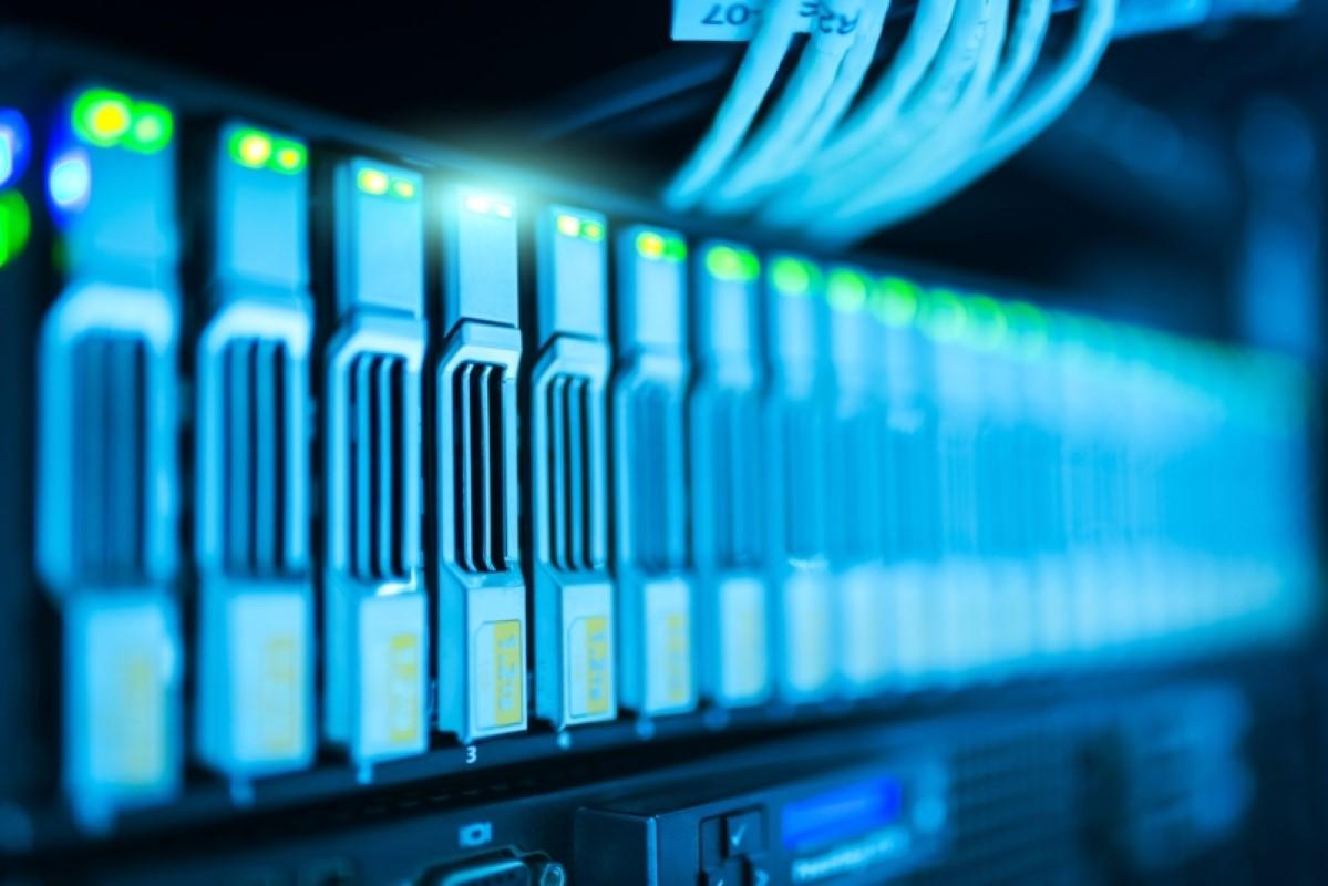 serverbeheer datacenter proactief beheer