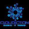 Cloudiction Logo